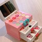 女童玩具兒童化妝品套裝化妝盒寶寶生日禮物公主彩妝盒玩具小女孩女童 【快速出貨】快速出貨
