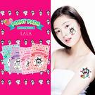 韓國 LALA x HOZO 憤世搞怪兔 局部面膜貼 10片入【特價】★beauty pie★