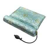 蕎麥決明子頸椎枕頭修復睡覺專用糖果圓柱形硬枕頭枕芯頸椎護頸枕 露露日記