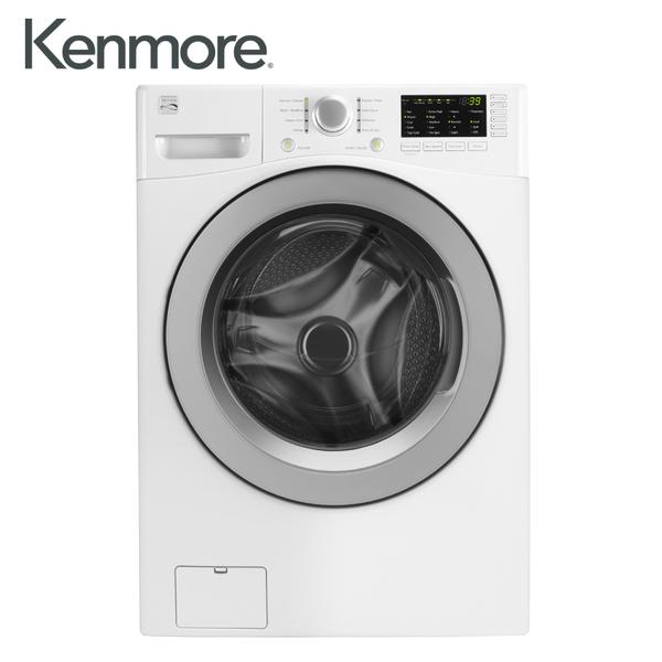 [Kenmore 楷模]15KG 滾筒洗衣機-白色 41262