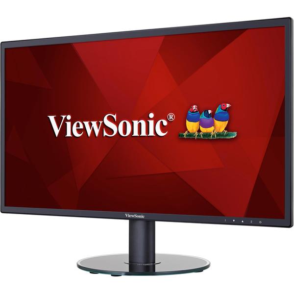 【免運費】Viewsonic 優派 VA2419-SH 24型 IPS面板 顯示器 / VGA + HDMI / 三年保固