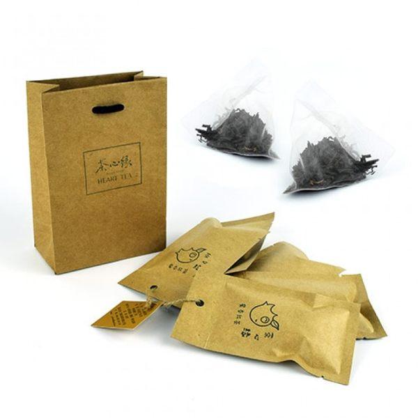 【茶心緣】特級蜜香紅茶茶包 ( 5包裝 - 獨立茶包 )