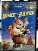 挖寶二手片-B05-005-正版DVD-動畫【放牛吃草】-迪士尼(直購價)