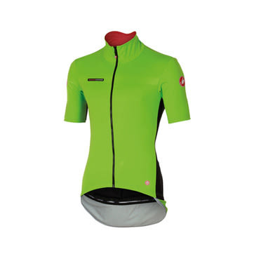CASTELLI PERFETTO LIGHT SHORT SLEEVE 車衣