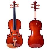 JYC Music JV-801B嚴選雲杉實木小提琴-全配4好禮/棗木配件限定款