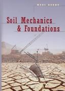 二手書博民逛書店 《Soil Mechanics and Foundations》 R2Y ISBN:047125231X│Wiley