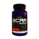 Ultimate  Nutrition BCAA 支鏈胺基酸7.6公克(柳橙口味)