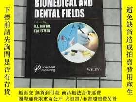 二手書博民逛書店Adhesion罕見in Pharmaceutical, Biomedical 進口原版 Y268220 K