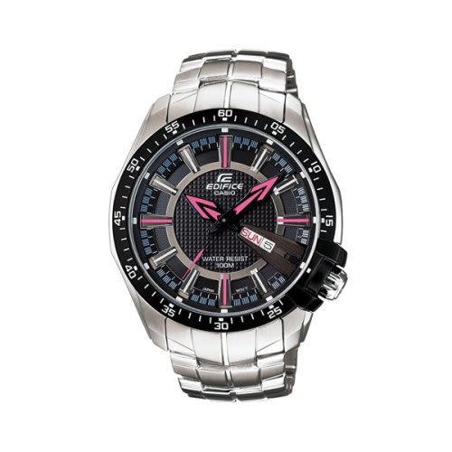 CASIO 都會時尚腕錶/EF-130D-1A4VUDF