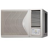 東元 TECO 右吹單冷定頻窗型冷氣 MW36FR1