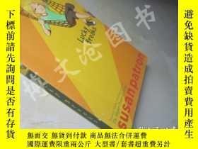 二手書博民逛書店Lucky罕見Breaks【32開 英文原版】(幸運的休息)Y1