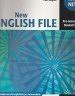 二手書R2YBb《New English File Pre-Intermedia