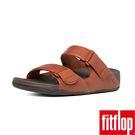 全牛皮皮革鞋面柔軟襯墊更加包覆經典三重多密度專利微搖板中底