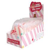 Belle Madame 貝麗瑪丹 海綿小姐 15入(盒)【BG Shop】化妝海綿/粉撲