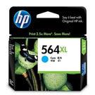 【奇奇文具】【HP墨水匣】HP CB323WA NO.564XL 藍色原廠墨水匣/D5460/C5380/C6380