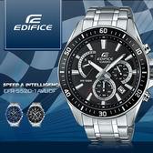 EDIFICE 高科技智慧工藝結晶賽車錶 EFR-552D-1AVUDF/EFR-552D-1A 現貨+排單!