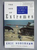 【書寶二手書T8/歷史_IDE】The Age of Extremes: A History of the World,