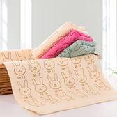 毛巾 潔面巾加厚大毛巾通用柔軟吸水兒童卡通洗臉巾 莎瓦迪卡