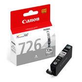 CLI-726GY CANON  原廠灰色墨水匣 MG5270/MG6170/IP4870/MX886