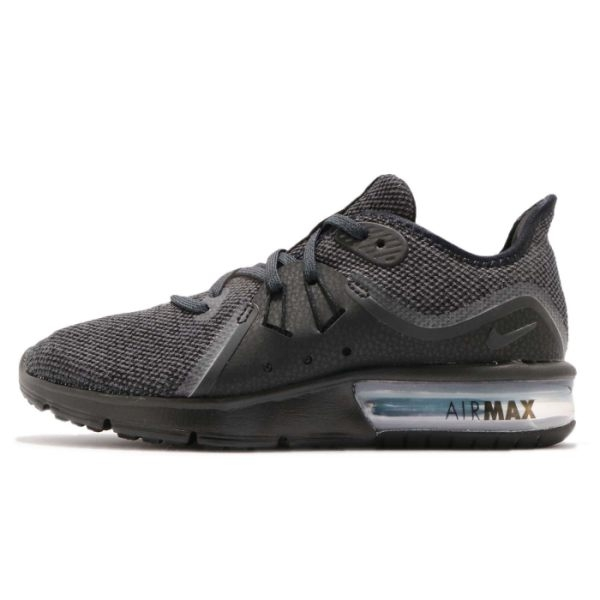 NIKE WMNS NIKE AIR MAX SEQUENT 3 慢跑鞋 女款 NO.908993010