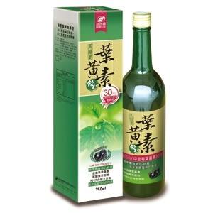 港香蘭黑醋栗葉黃素飲750毫升(ml)