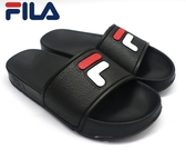 現貨 Fila 拖鞋2.0 防水拖鞋 經典LOGO 男女尺寸 情侶拖 黑 白 紅 深藍