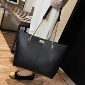 托特包-ins單肩大包包女包大容量2020新款潮韓版百搭手提托特包學生女士 Korea時尚記
