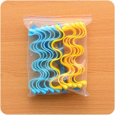 【全館5折】WaBao 不傷髮捲髮器套裝 (波浪捲18長) =D09428-5=