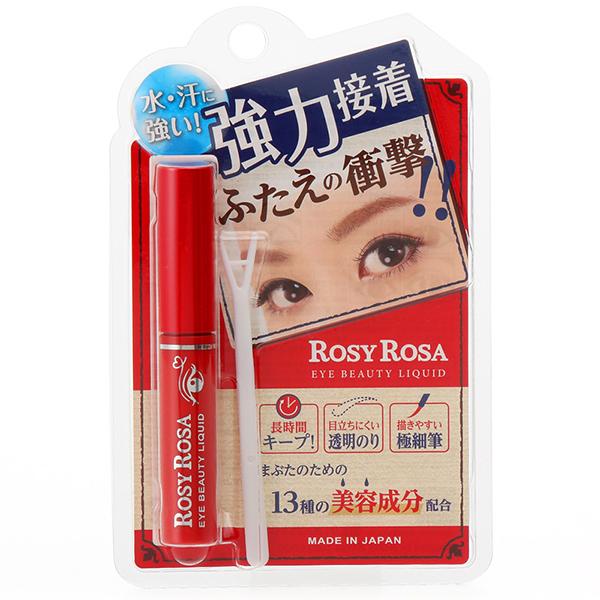 ROSY ROSA 衝擊的雙眼皮膠(845450)3g【小三美日】