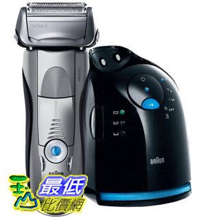 [104東京直購] BRAUN 德國百靈7系列 790cc-7 電動刮鬍刀 銀色