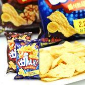 韓國 海太 爆脆蝦片 60g【櫻桃飾品】【28416】