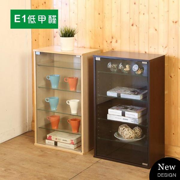 83CM五層模型公仔收納櫃 書櫃 收納櫃 玻璃櫃 公仔櫃 展示櫃 模型櫃 B-CH-BO035 澄境