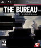 PS3 The Bureau: XCOM Declassified 當局解密 XCOM(美版代購)