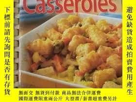 二手書博民逛書店quick罕見to fix CasserolesY19285 見