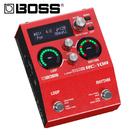 [唐尼樂器] 公司貨免運 BOSS RC-10R 歌曲循環錄音和鼓機 單顆 效果器 原廠公司貨保固 RC10R