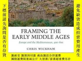二手書博民逛書店【罕見】2007年出版 Framing The Early Mi
