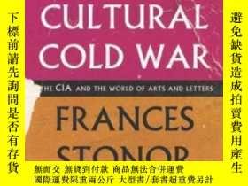 二手書博民逛書店The罕見Cultural Cold WarY364682 Frances Stonor Saunders T