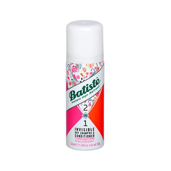 Batiste洗潤雙效秀髮乾洗噴劑-繽紛花果50ml