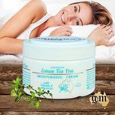 澳洲G&M 檸檬茶樹淨化霜Lemon Tea tree
