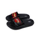 Disney x Pixars 迪士尼x皮克斯 閃電麥坤 Cars 拖鞋 戶外 中童 童鞋 黑色 D221051 no035