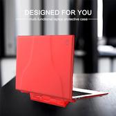 華為 MateBook X Pro 手提電腦殼 電腦保護殼 MAC電腦殼 手提 支架 散熱電腦殼 防水波