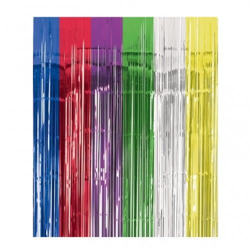 鬚鬚門簾-彩虹