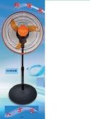 【中彰投電器】雙星(16吋360度)工業桌立扇,TS-1611【全館刷卡分期+免運費】加強室內空氣對流~