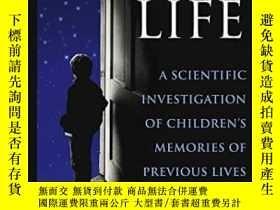 二手書博民逛書店Life罕見Before LifeY364682 Dr. Jim B. Tucker Piatkus 出版2