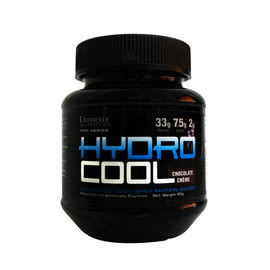 Ultimate Nutrition Hydro Cool 白金低脂水解分離乳清蛋白40公克(巧克力)