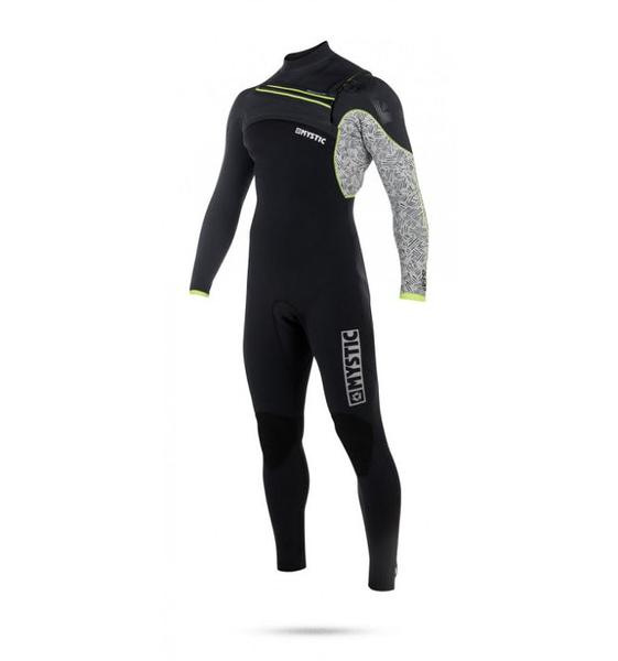 前拉鍊MYSTIC 3/2mm DRIP GBS 潛水衣 連身長袖防寒衣 游泳衣衝浪衣 禦寒 保暖XS~L 號現貨