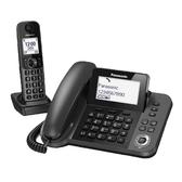 【高士資訊】PANASONIC 國際牌 KX-TGF310TWJ DECT 數位 無線電話 子母機 TGF310 加贈大湯杯