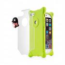 iPhone SE2/8/7手機殼泡泡保護套-企鵝.SE2/i8/i7防摔保護矽膠軟殼手機套
