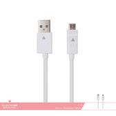LG樂金 原廠短版 Micro USB數據傳輸線【35cm】各廠牌適用/ 電源 連接線/ 充電線/ G3/ G4/ V10