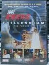 挖寶二手片-J05-062-正版DVD*電影【2001驚爆天外天】安娜瓦莉*柏哈德貝特南